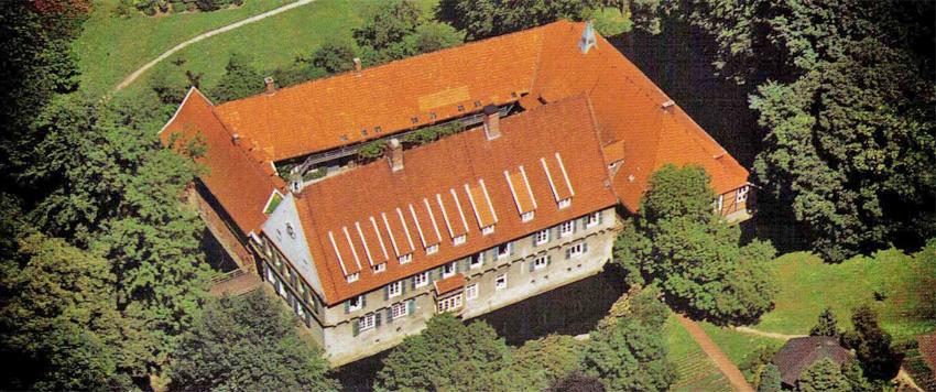 Abtei St. Scholastika in Dinklage